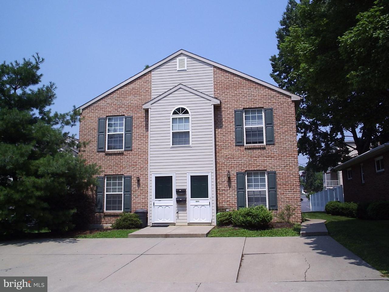 Maison accolée pour l à louer à 2019 W CEDAR Street Allentown, Pennsylvanie 18104 États-Unis