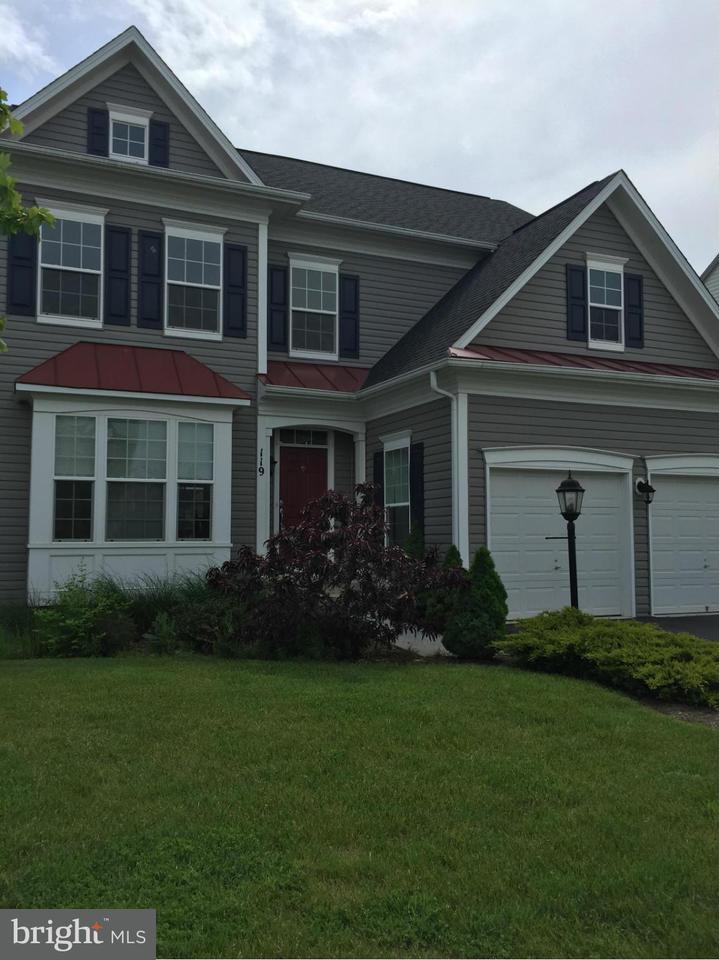 Other Residential for Rent at 119 Starburst St Stephenson, Virginia 22656 United States