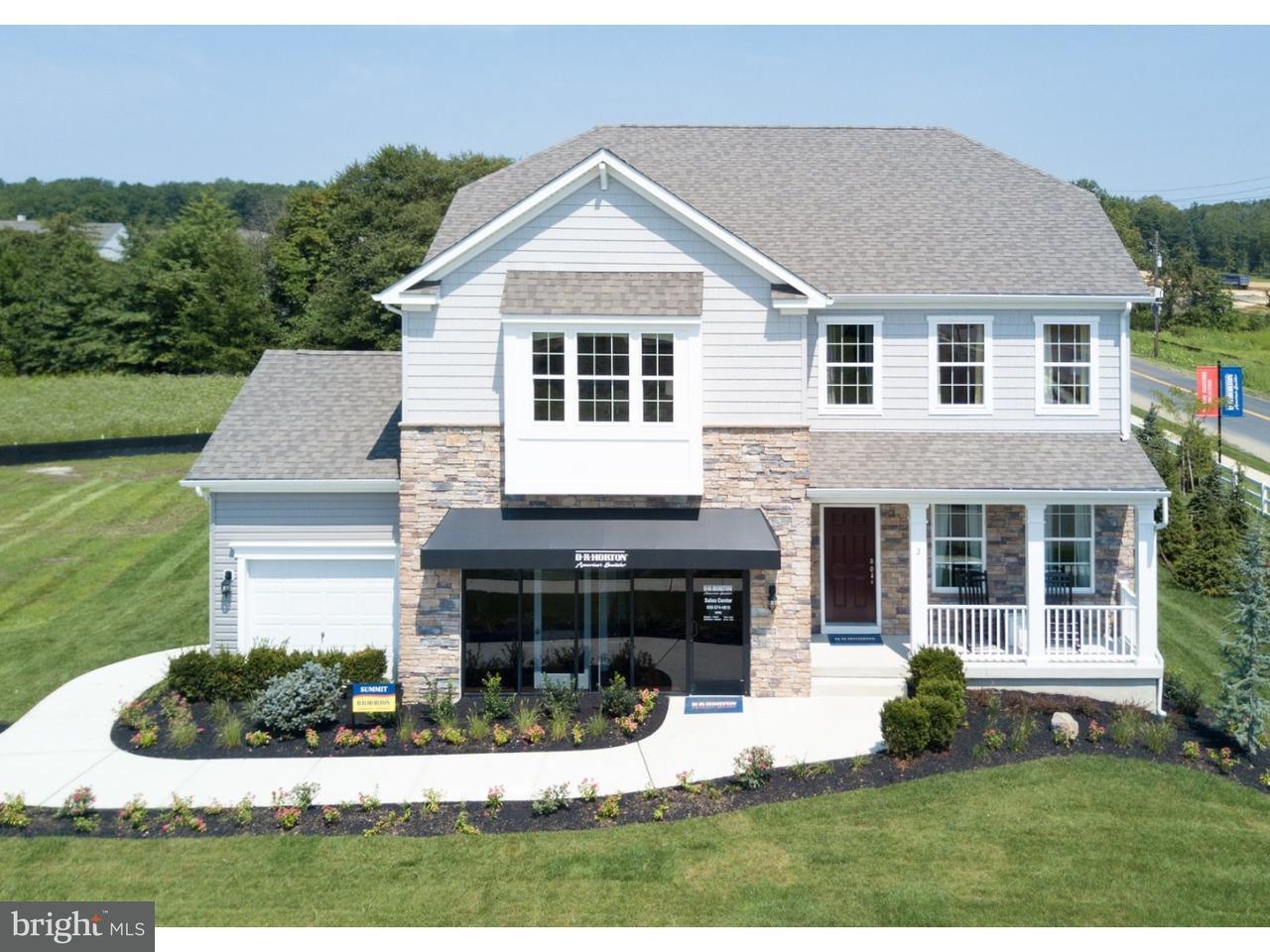 Casa Unifamiliar por un Venta en 2 AISLING WAY Evesham Twp, Nueva Jersey 08053 Estados Unidos