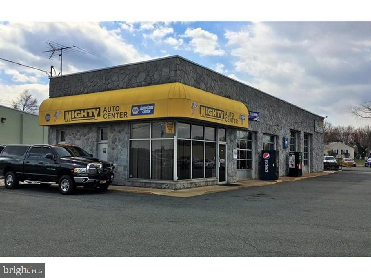 Single Family Home for Sale at 200 E PULASKI HWY Elkton, Maryland 21921 United States
