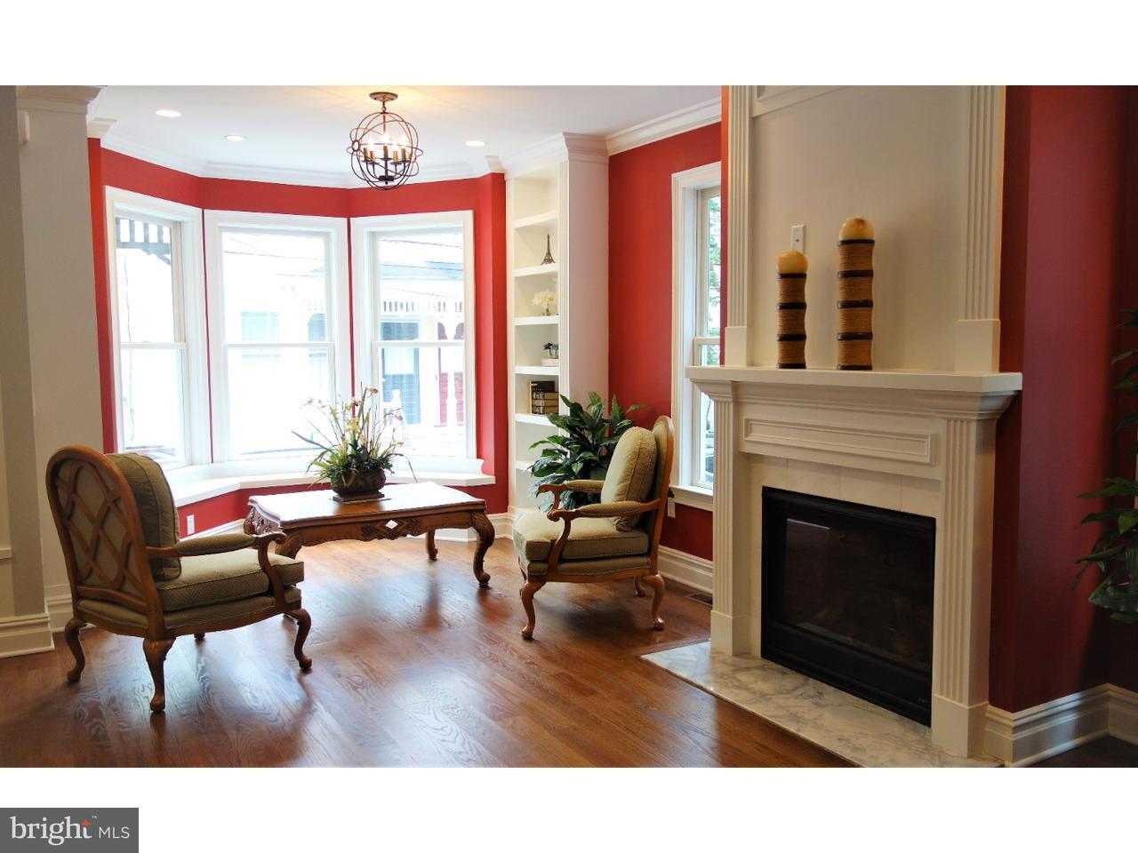 联栋屋 为 出租 在 21 BANK Street 普林斯顿, 新泽西州 08540 美国在/周边: Princeton