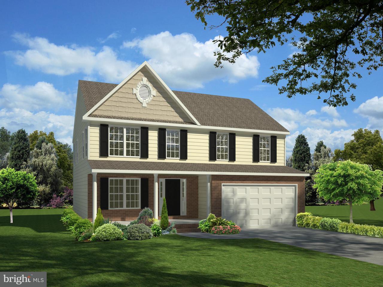 Single Family Home for Sale at 1235 HAMPTON Road 1235 HAMPTON Road Annapolis, Maryland 21409 United States