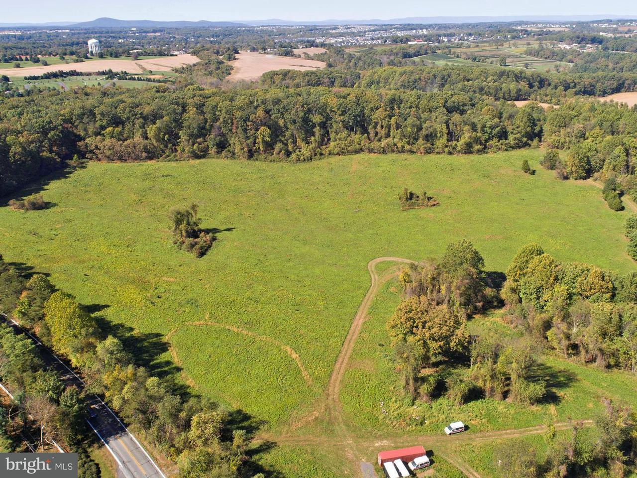 Land for Sale at 10715 BRINK Road 10715 BRINK Road Germantown, Maryland 20876 United States