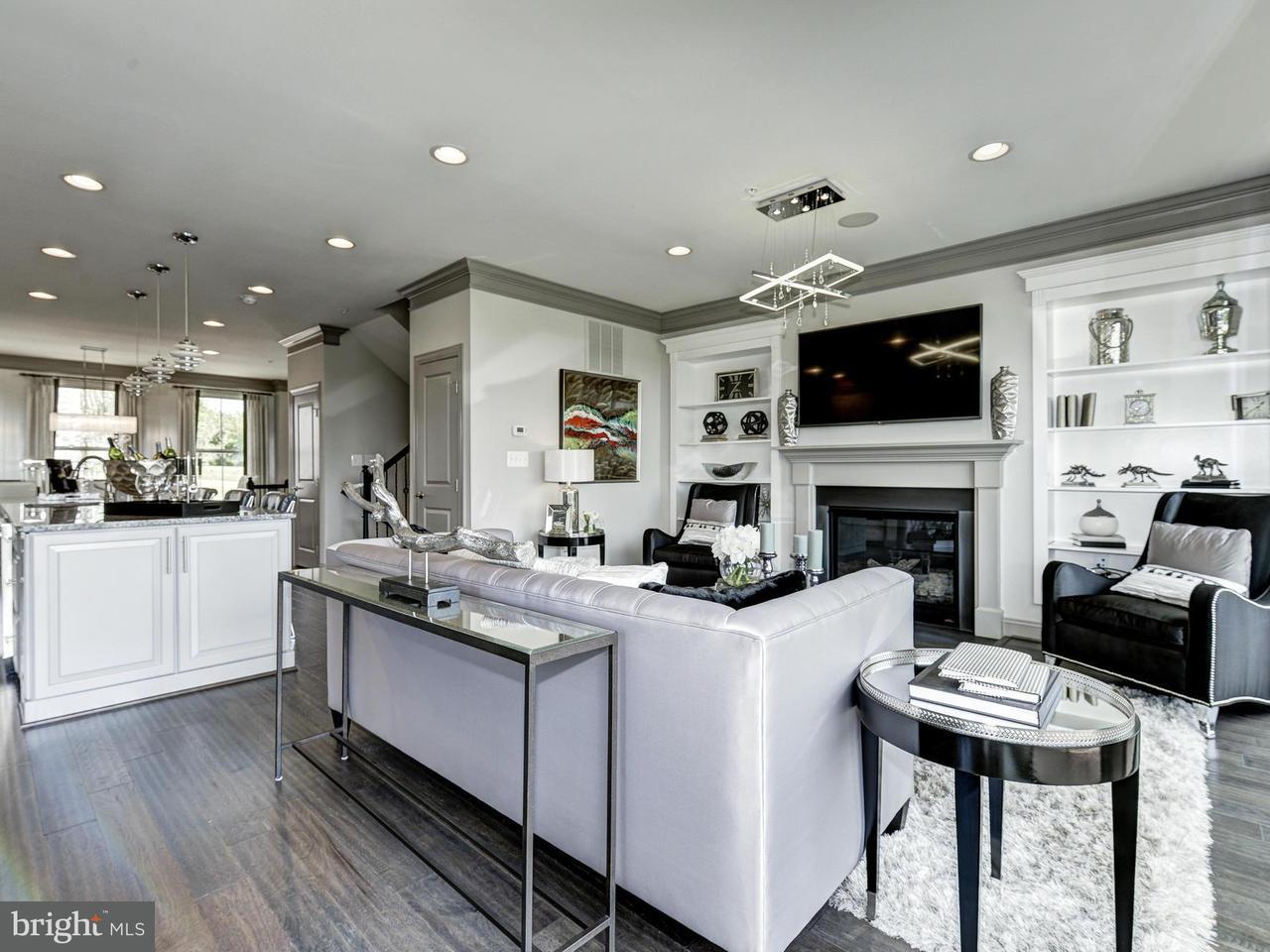 Additional photo for property listing at 2602 COLEMAN LN NE 2602 COLEMAN LN NE Washington, Distrito De Columbia 20018 Estados Unidos