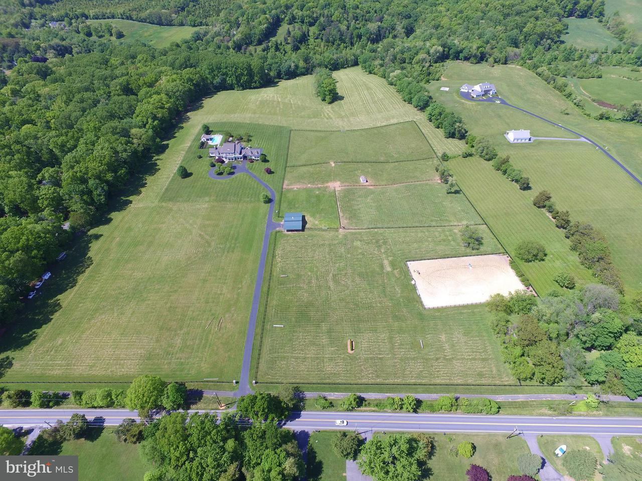 Земля для того Продажа на 7801 BRINK Road 7801 BRINK Road Laytonsville, Мэриленд 20882 Соединенные Штаты