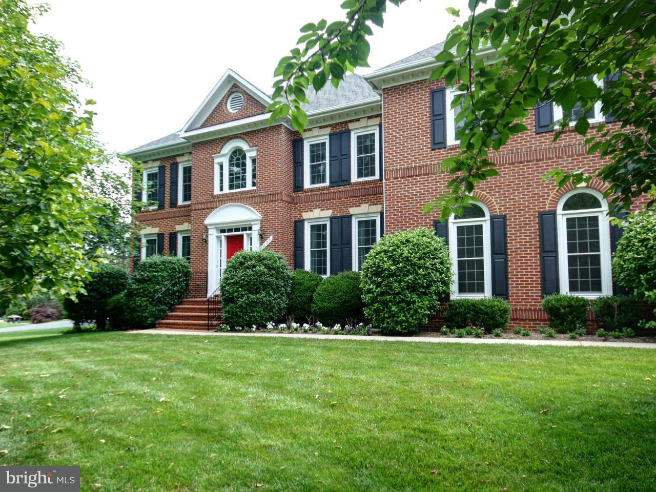 Single Family Home for Sale at 1209 Tottenham Court 1209 Tottenham Court Reston, Virginia 20194 United States