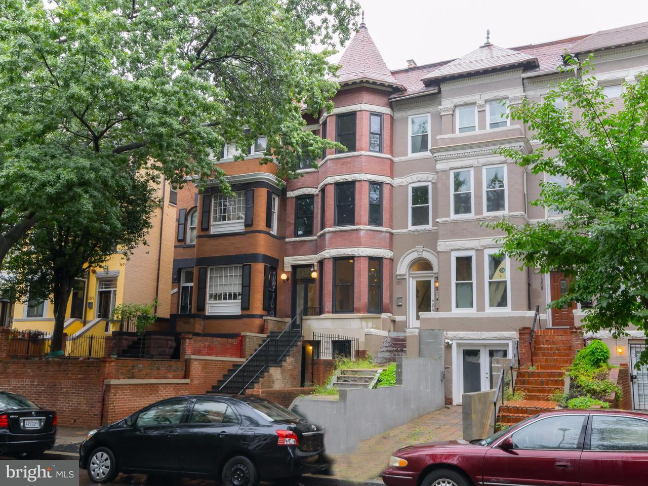 Other Residential for Rent at 1315 Euclid St NW Washington, District Of Columbia 20009 United States