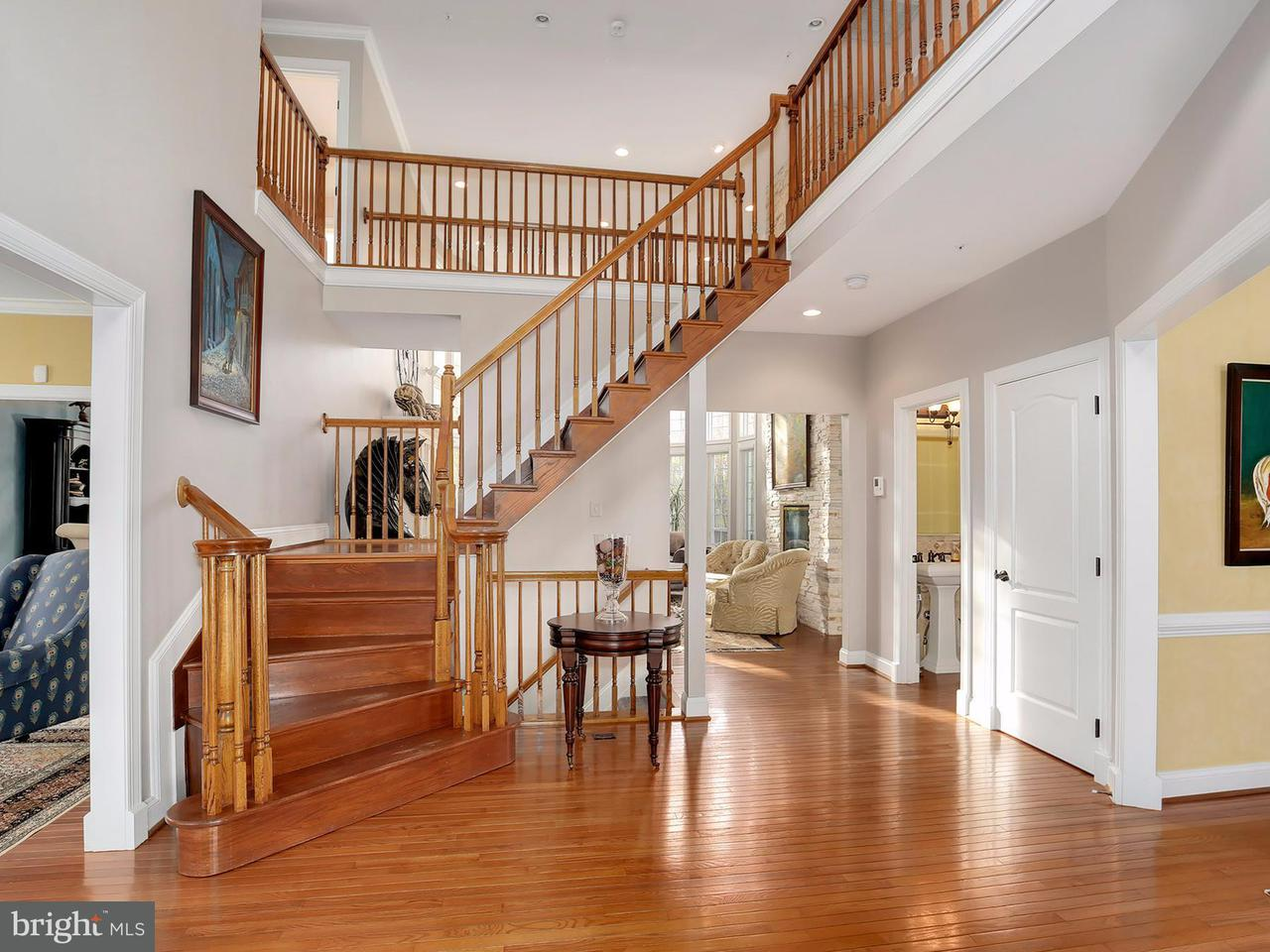 Single Family Home for Sale at 12613 QUOTING POET Court 12613 QUOTING POET Court Bowie, Maryland 20720 United States