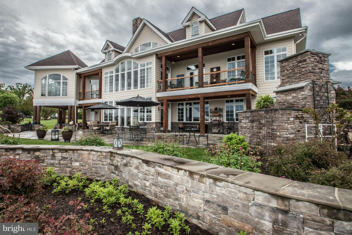 Additional photo for property listing at 1809 Polk Road 1809 Polk Road Edinburg, 弗吉尼亞州 22824 美國