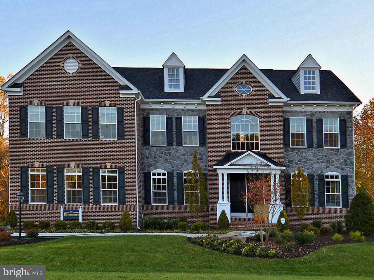 Single Family Home for Sale at 3322 SANG Road 3322 SANG Road Glenwood, Maryland 21738 United States