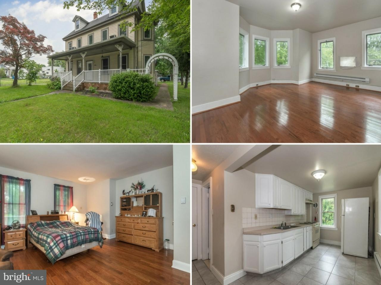 Single Family Home for Sale at 300 STATE Road Croydon, Pennsylvania 19021 United States