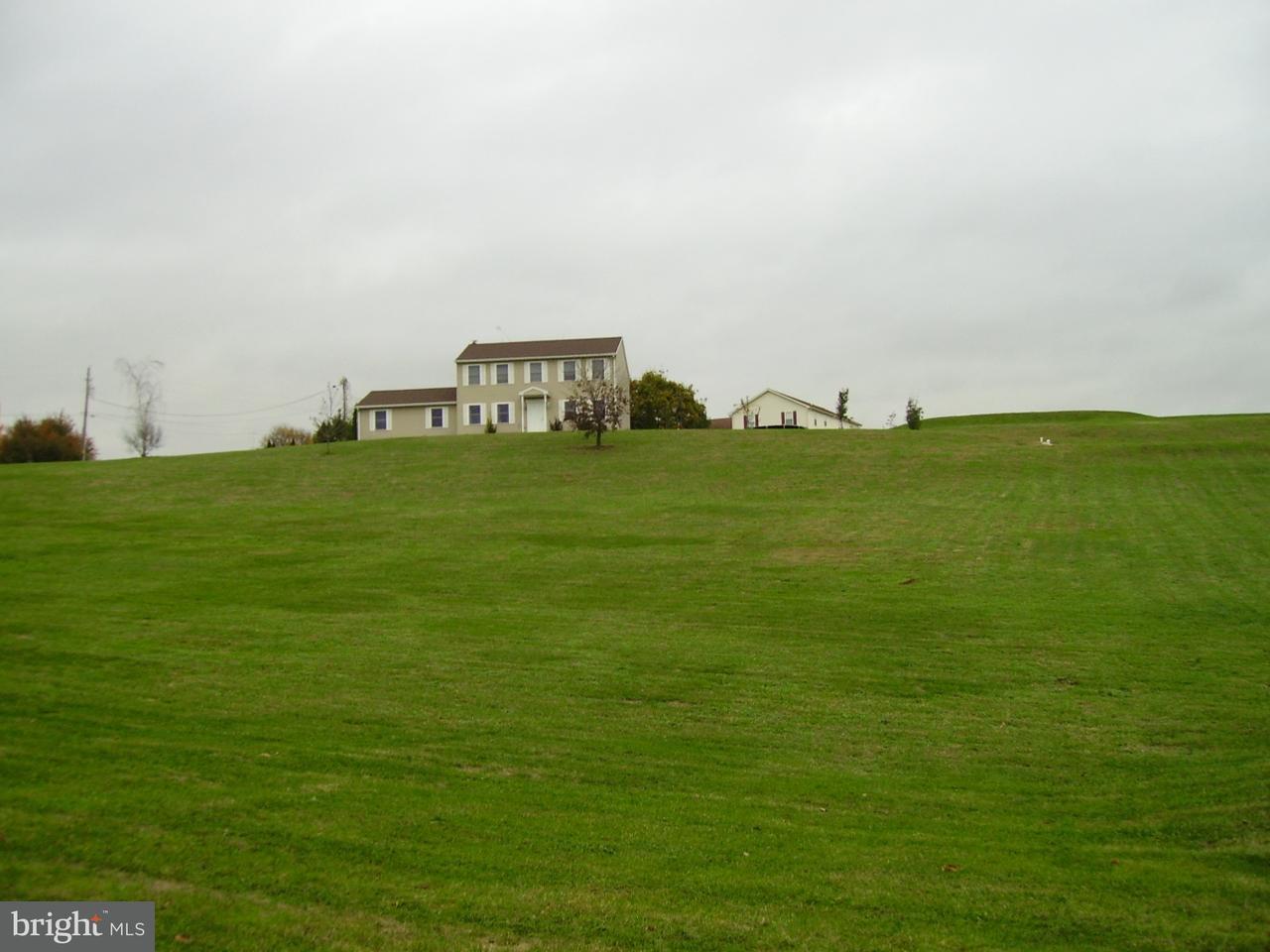 Casa Unifamiliar por un Venta en 3 SWISSDALE Road Bernville, Pennsylvania 19506 Estados Unidos