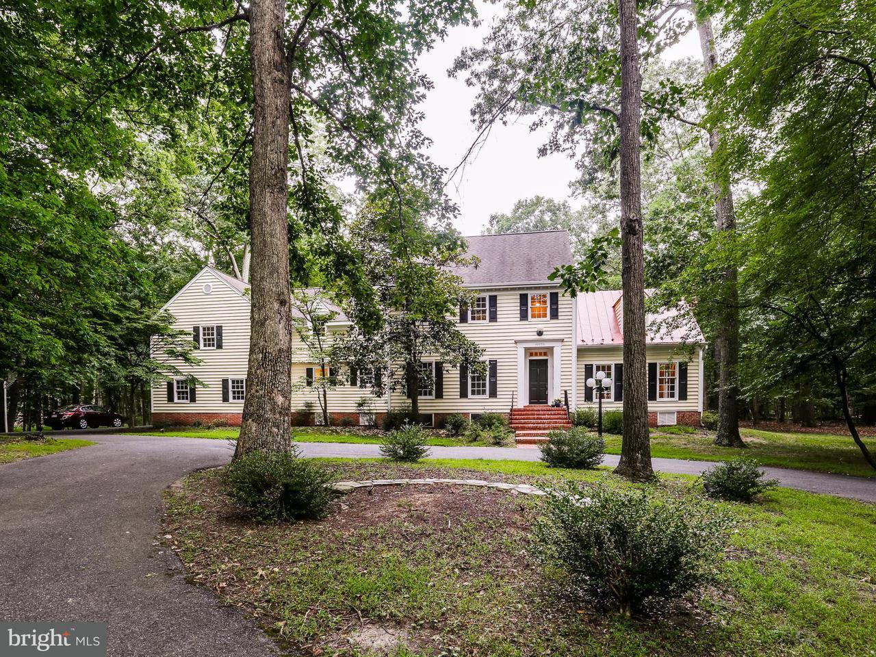 一戸建て のために 売買 アット 10370 BUGLENOTE WAY 10370 BUGLENOTE WAY Columbia, メリーランド 21044 アメリカ合衆国