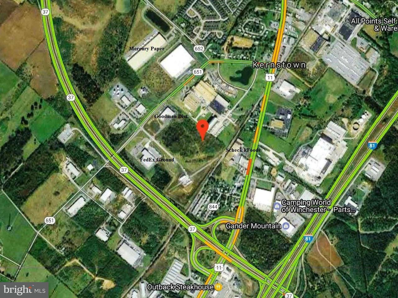 Land voor Verkoop een t NOT ON FILE NOT ON FILE Winchester, Virginia 22602 Verenigde Staten