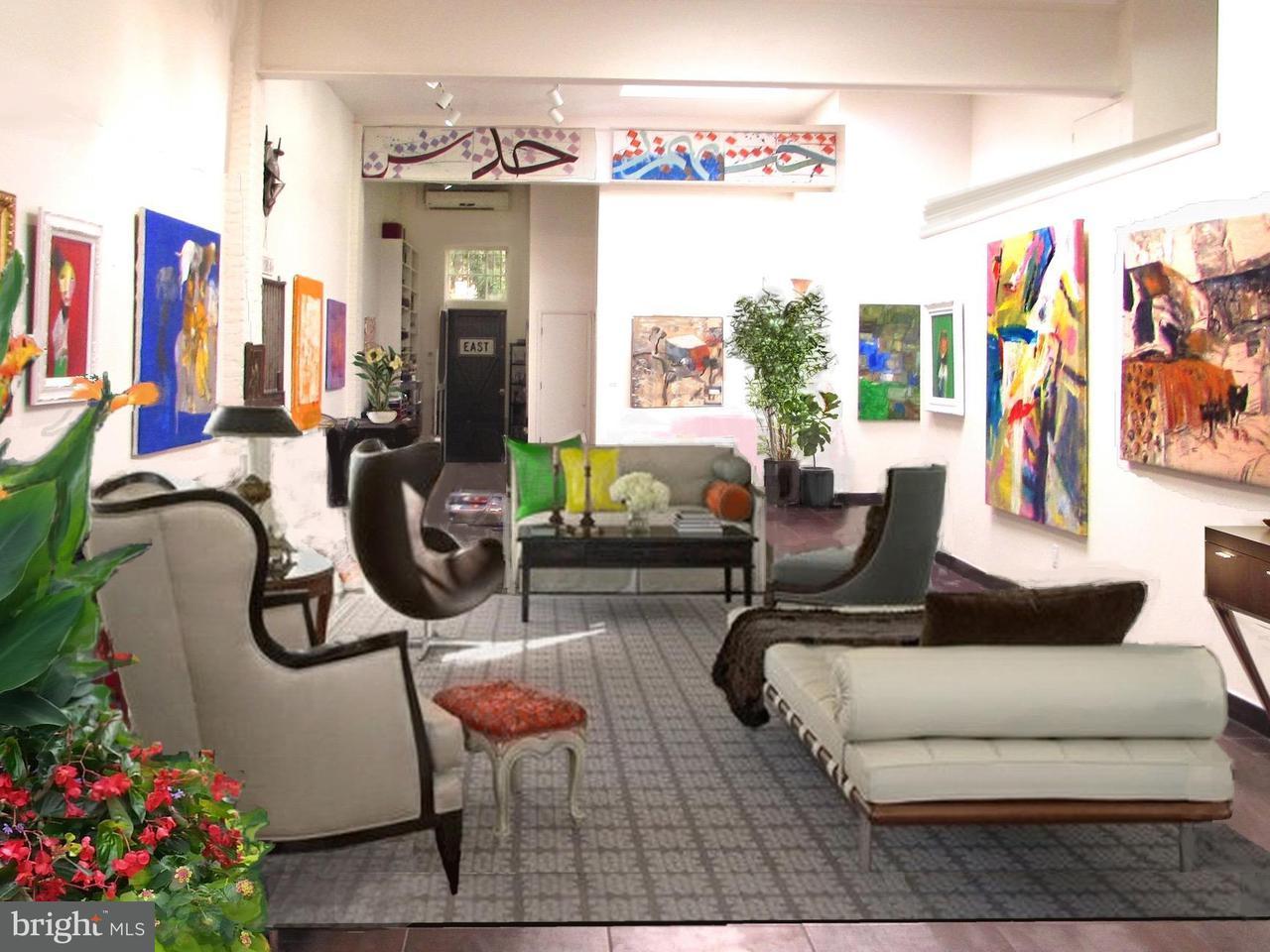 Einfamilienhaus für Verkauf beim 830 PARK Avenue 830 PARK Avenue Baltimore, Maryland 21201 Vereinigte Staaten