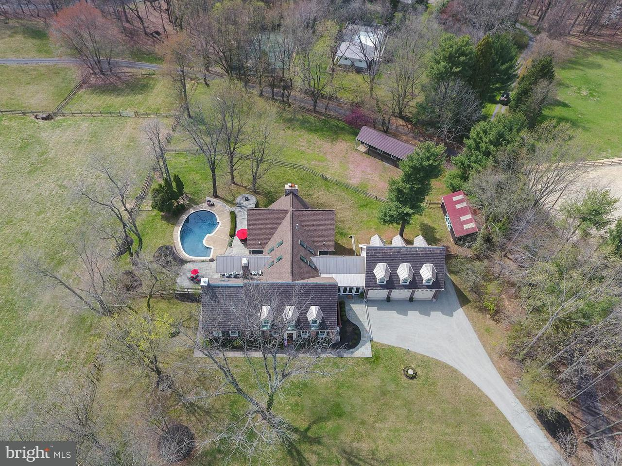 Additional photo for property listing at 224 BLISS Lane 224 BLISS Lane Great Falls, Virginia 22066 United States