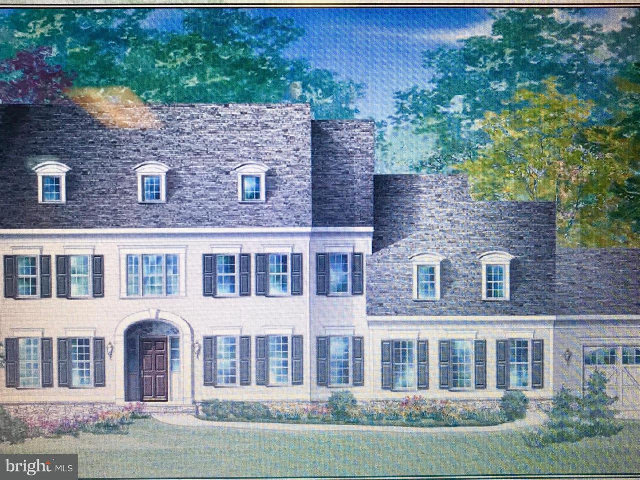 Maison unifamiliale pour l Vente à 11730 FEDERAL Street 11730 FEDERAL Street Fulton, Maryland 20759 États-Unis