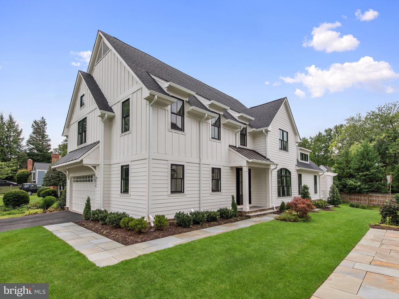 Single Family Home for Sale at 1434 CEDAR Avenue 1434 CEDAR Avenue McLean, Virginia 22101 United States