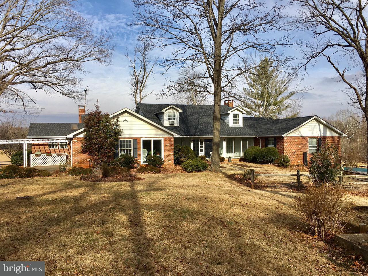 Villa per Vendita alle ore 8374 ELWAY Lane 8374 ELWAY Lane Warrenton, Virginia 20186 Stati Uniti