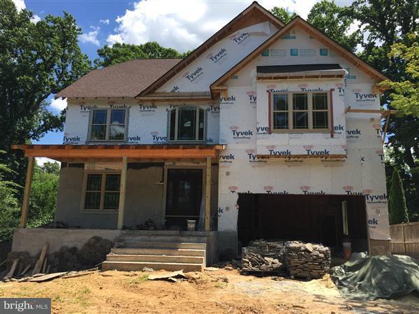 Einfamilienhaus für Verkauf beim 7227 TIMBER Lane 7227 TIMBER Lane Falls Church, Virginia 22046 Vereinigte Staaten