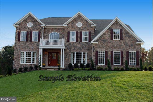 Single Family Home for Sale at 3006 ROCKDALE Road 3006 ROCKDALE Road Freeland, Maryland 21053 United States