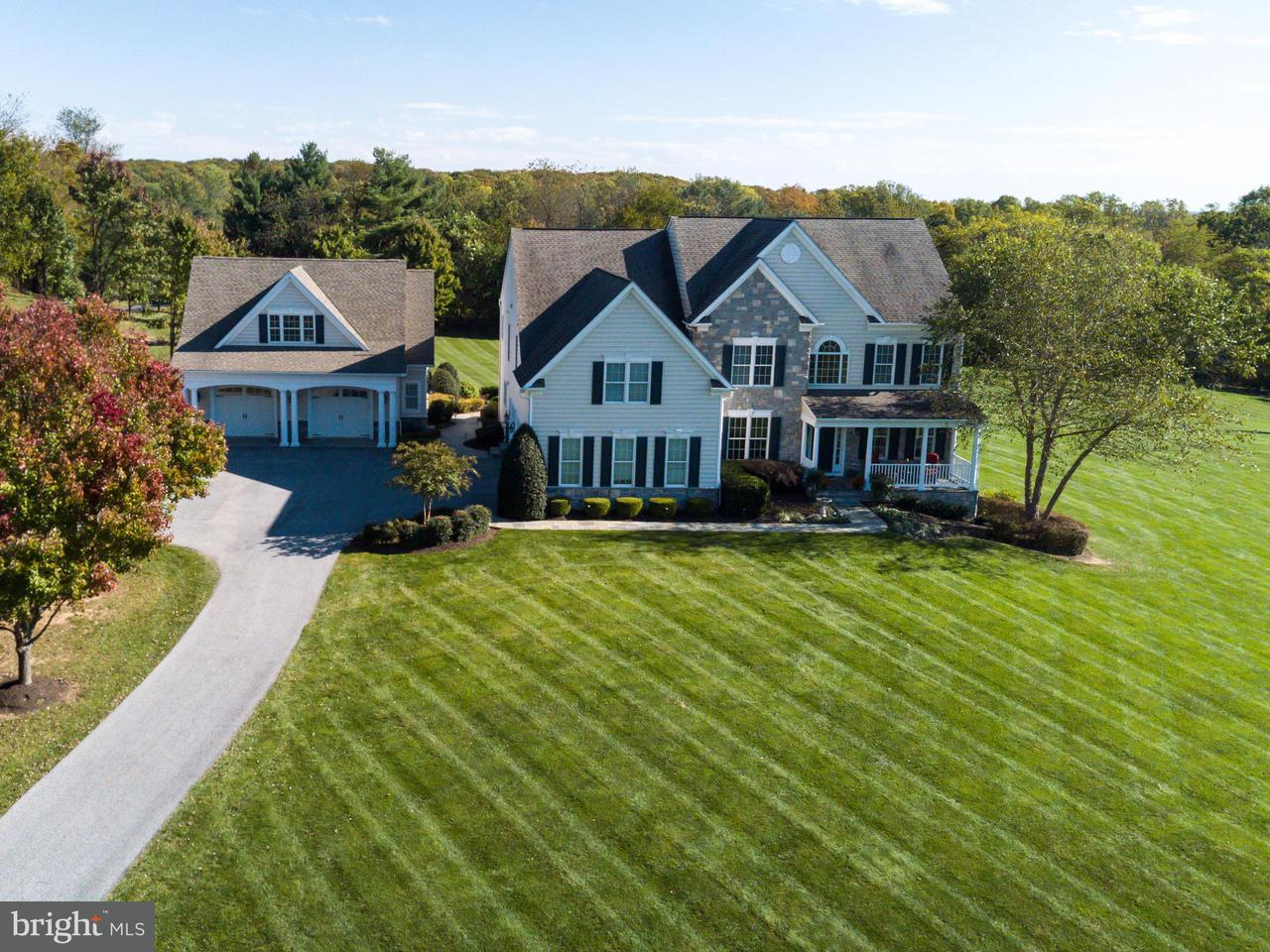 Single Family Home for Sale at 1781 LONG CORNER Road 1781 LONG CORNER Road Mount Airy, Maryland 21771 United States