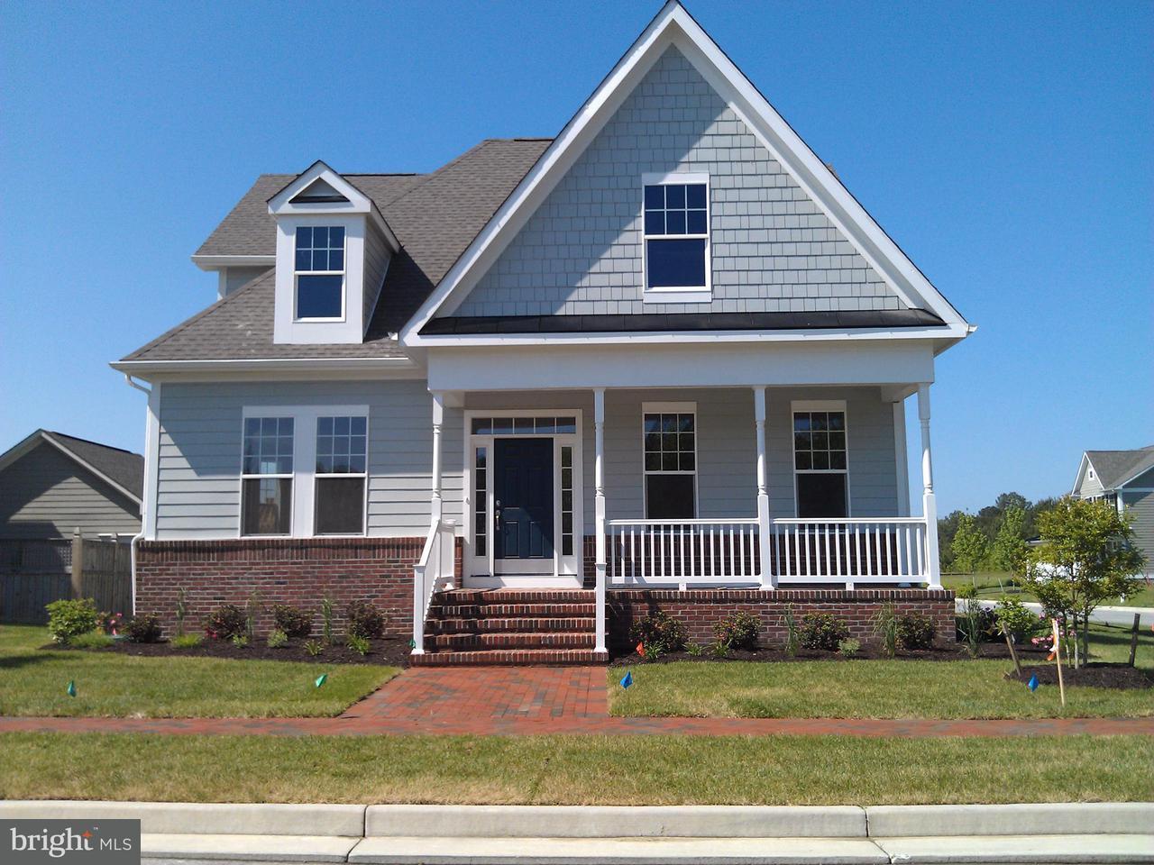 獨棟家庭住宅 為 出售 在 HEMMERSLEY Street HEMMERSLEY Street Easton, 馬里蘭州 21601 美國