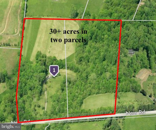 Land for Sale at NOT ON FILE NOT ON FILE Aldie, Virginia 20105 United States