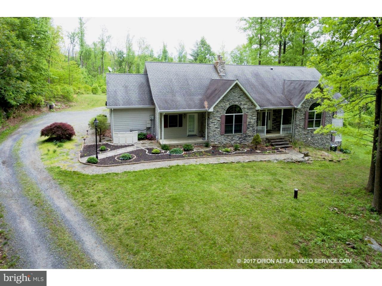 独户住宅 为 销售 在 15 FOX HOLLOW Drive Macungie, 宾夕法尼亚州 18062 美国