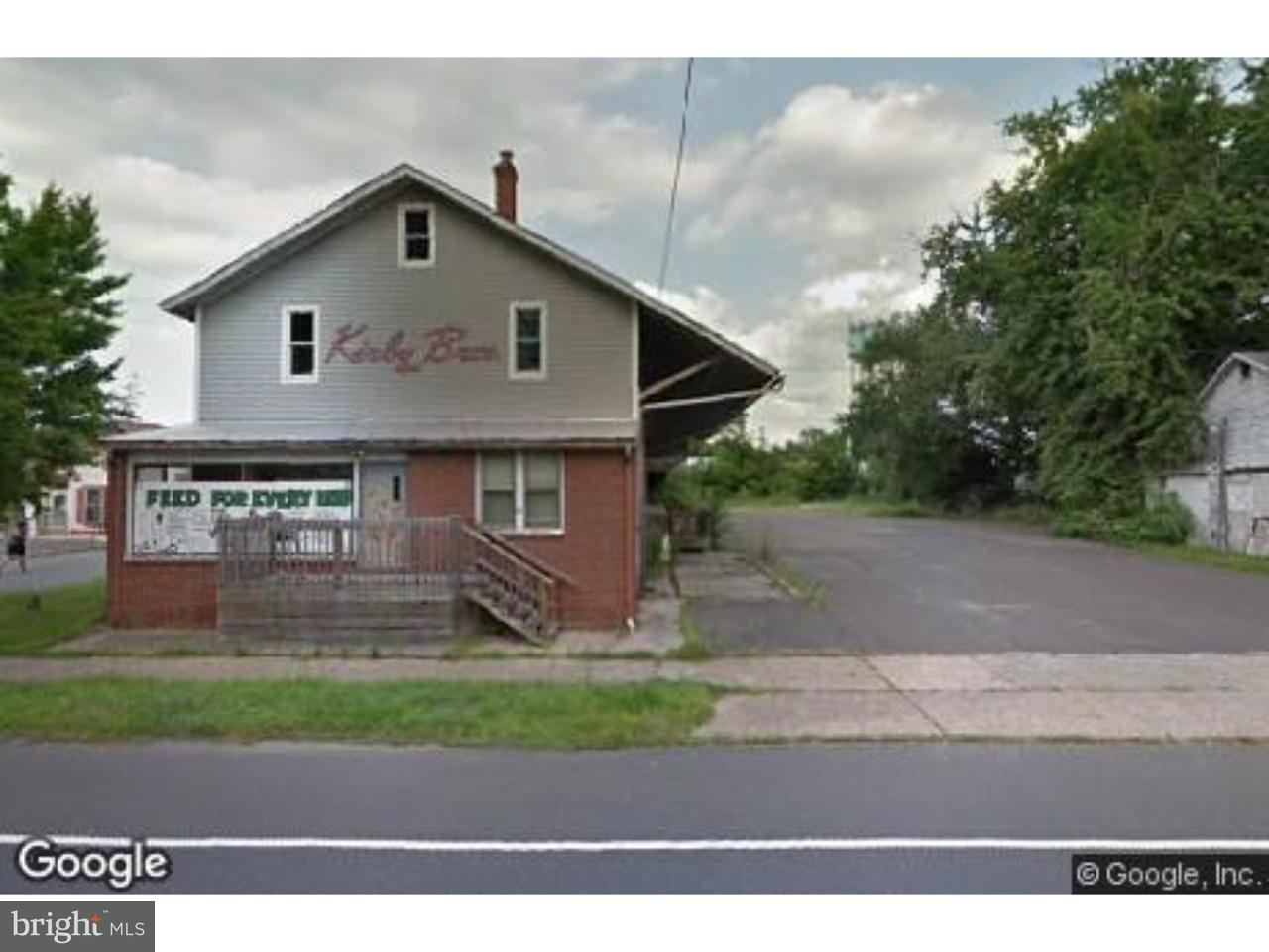 Single Family Home for Sale at 67 N MAIN Street Medford Township, New Jersey 08055 United States