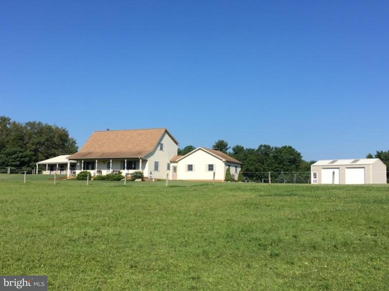 Farm for Sale at 696 STONE MOUNTAIN Road Lehighton, Pennsylvania 18235 United States
