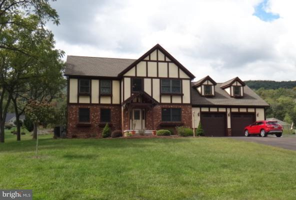 Vivienda unifamiliar por un Venta en 10503 PEARL VIEW Place 10503 PEARL VIEW Place Lavale, Maryland 21502 Estados Unidos