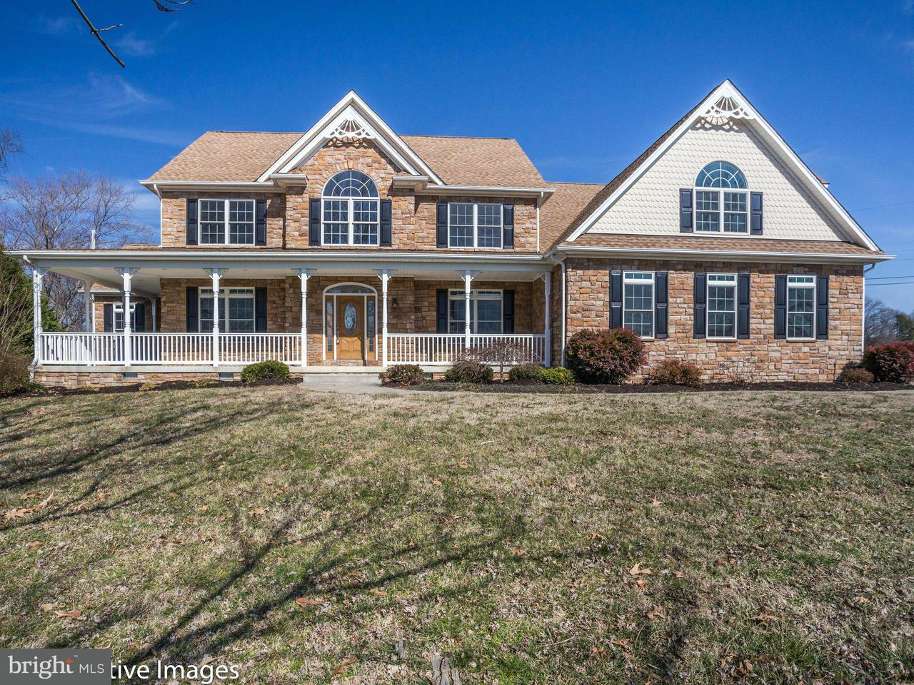 Single Family Home for Sale at 20545 GOLDEN THOMPSON Road 20545 GOLDEN THOMPSON Road Avenue, Maryland 20609 United States
