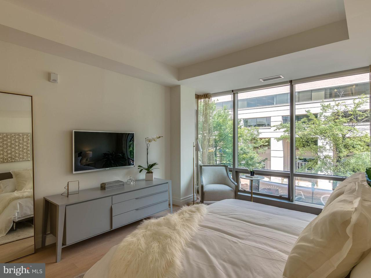 Additional photo for property listing at 2501 M ST NW #203 2501 M ST NW #203 Washington, コロンビア特別区 20037 アメリカ合衆国