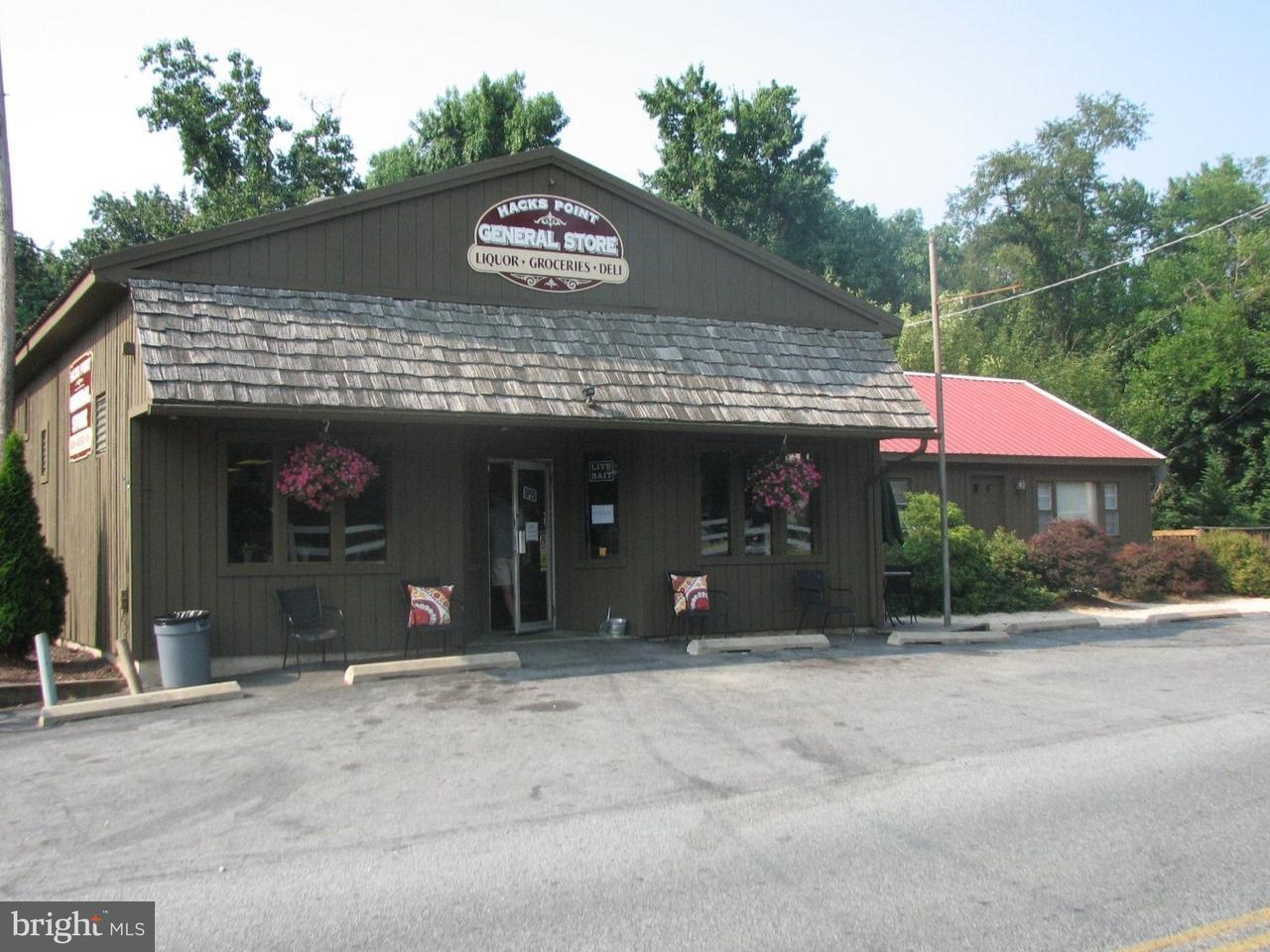 Casa para uma família para Venda às 1444 GLEBE Earleville, Maryland 21919 Estados Unidos