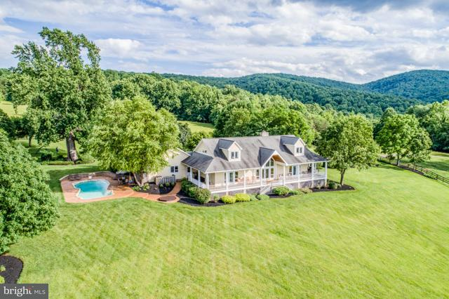 Farm for Sale at 6621 Sam Mundy Rd Barboursville, Virginia 22923 United States