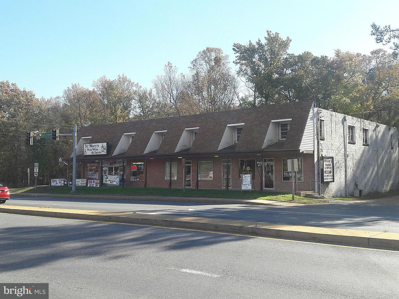 Commercial for Sale at 20141 Point Lookout Rd Great Mills, Maryland 20634 United States