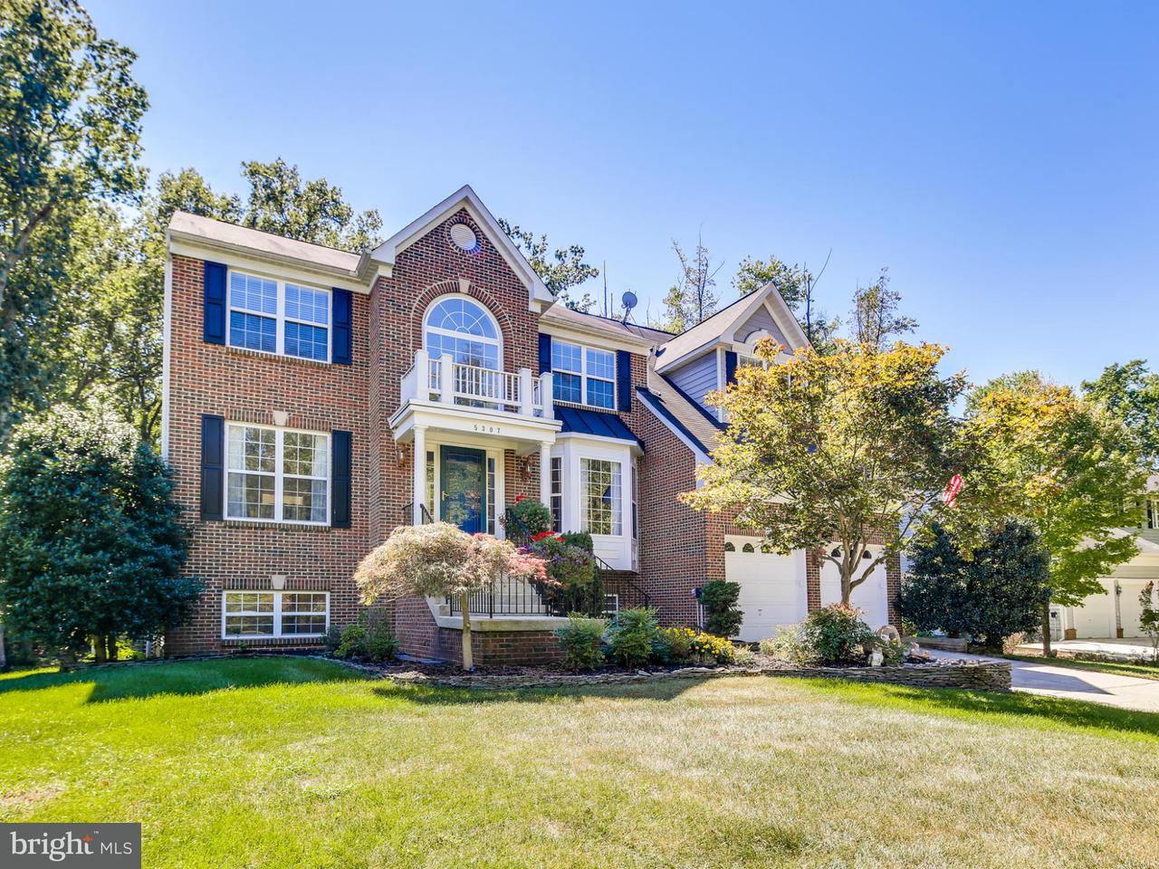 Single Family Home for Sale at 5307 BIRCH Court 5307 BIRCH Court West River, Maryland 20778 United States