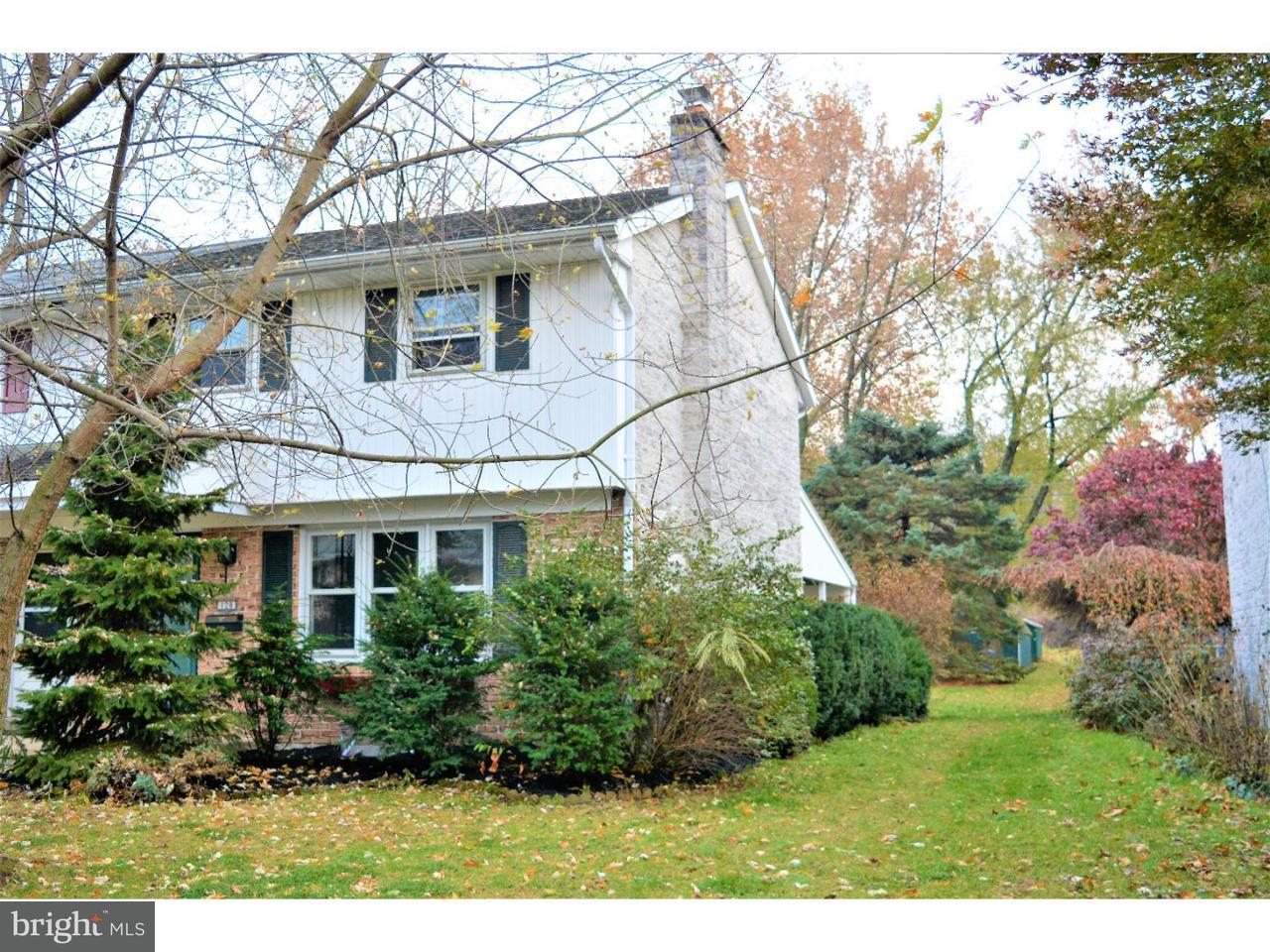 Casa unifamiliar adosada (Townhouse) por un Venta en 128 PENNBROOK Avenue Robesonia, Pennsylvania 19551 Estados Unidos