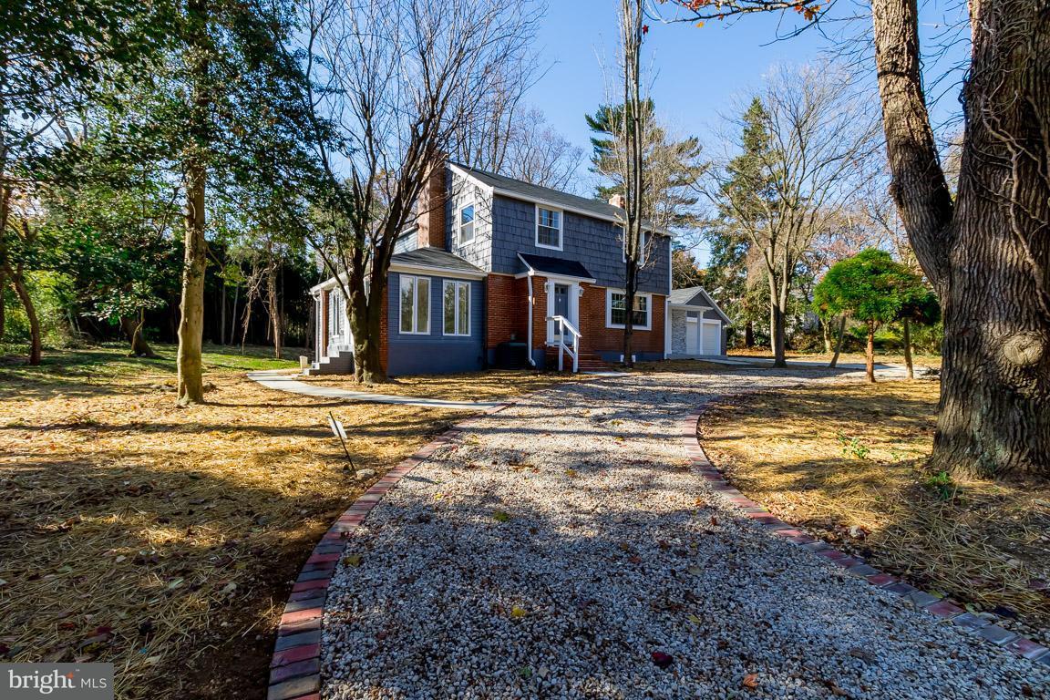 Μονοκατοικία για την Πώληση στο 4605 BRANDON Lane 4605 BRANDON Lane Beltsville, Μεριλαντ 20705 Ηνωμενεσ Πολιτειεσ