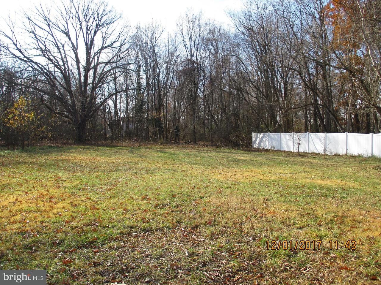 Land for Sale at 1219 Shesley Rd Mayo, Maryland 21106 United States