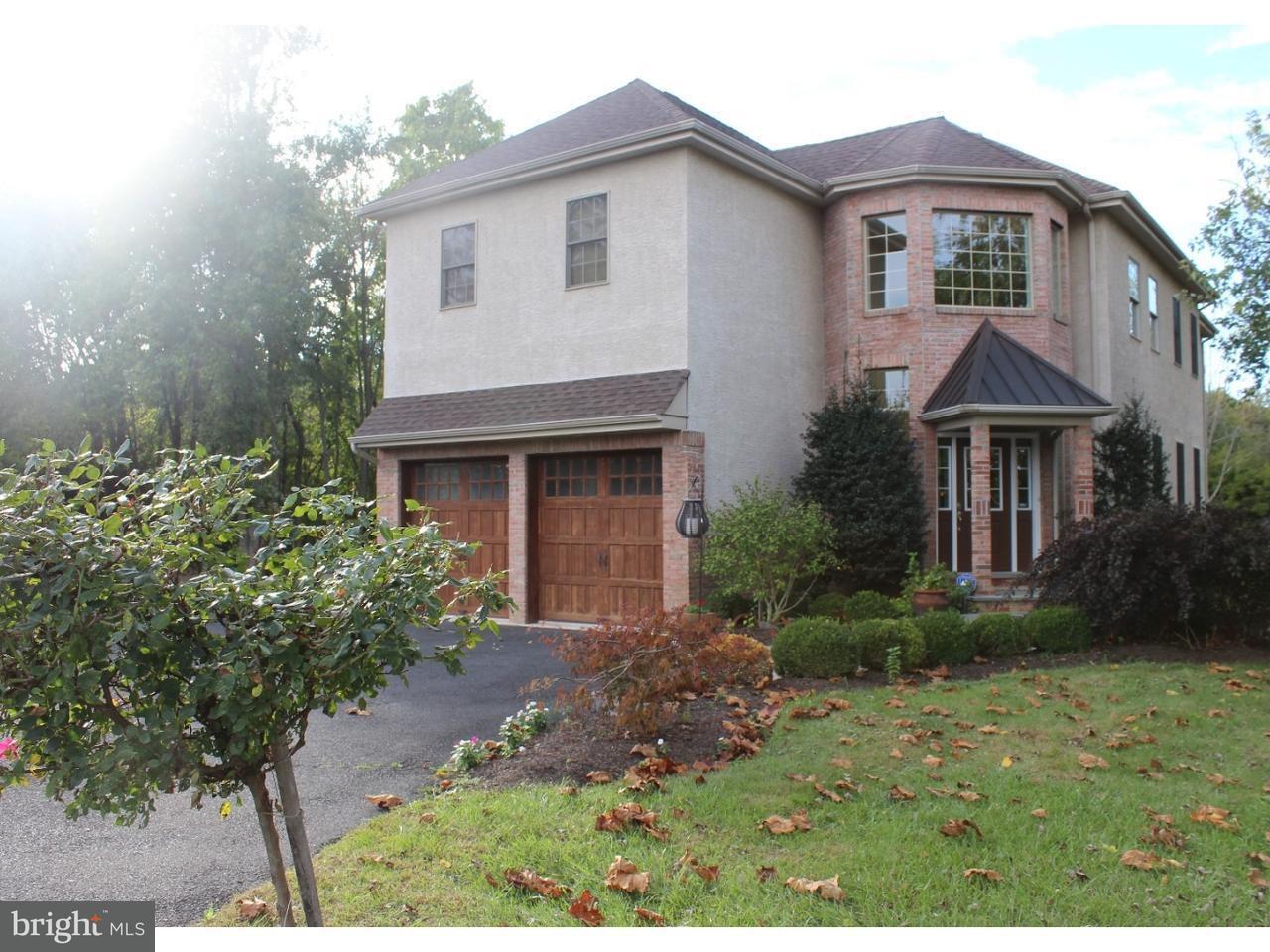 独户住宅 为 销售 在 422 LOWER STATE Road North Wales, 宾夕法尼亚州 19454 美国