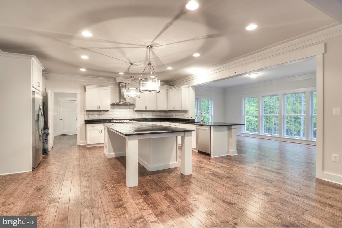 Casa Unifamiliar por un Venta en INDIAN POINT Road INDIAN POINT Road Stafford, Virginia 22554 Estados Unidos