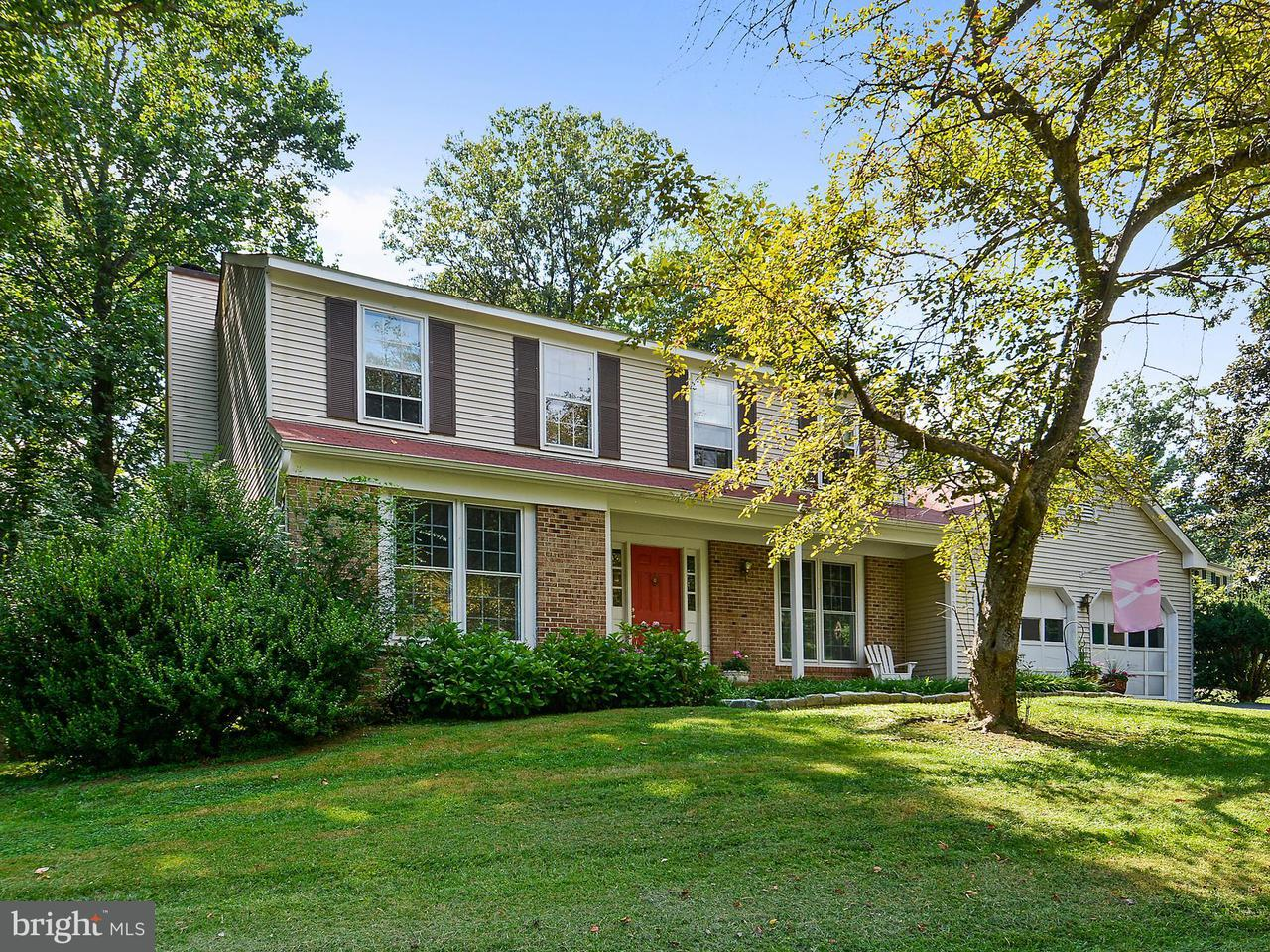 Single Family Home for Sale at 11112 LORAN Road 11112 LORAN Road Great Falls, Virginia 22066 United States