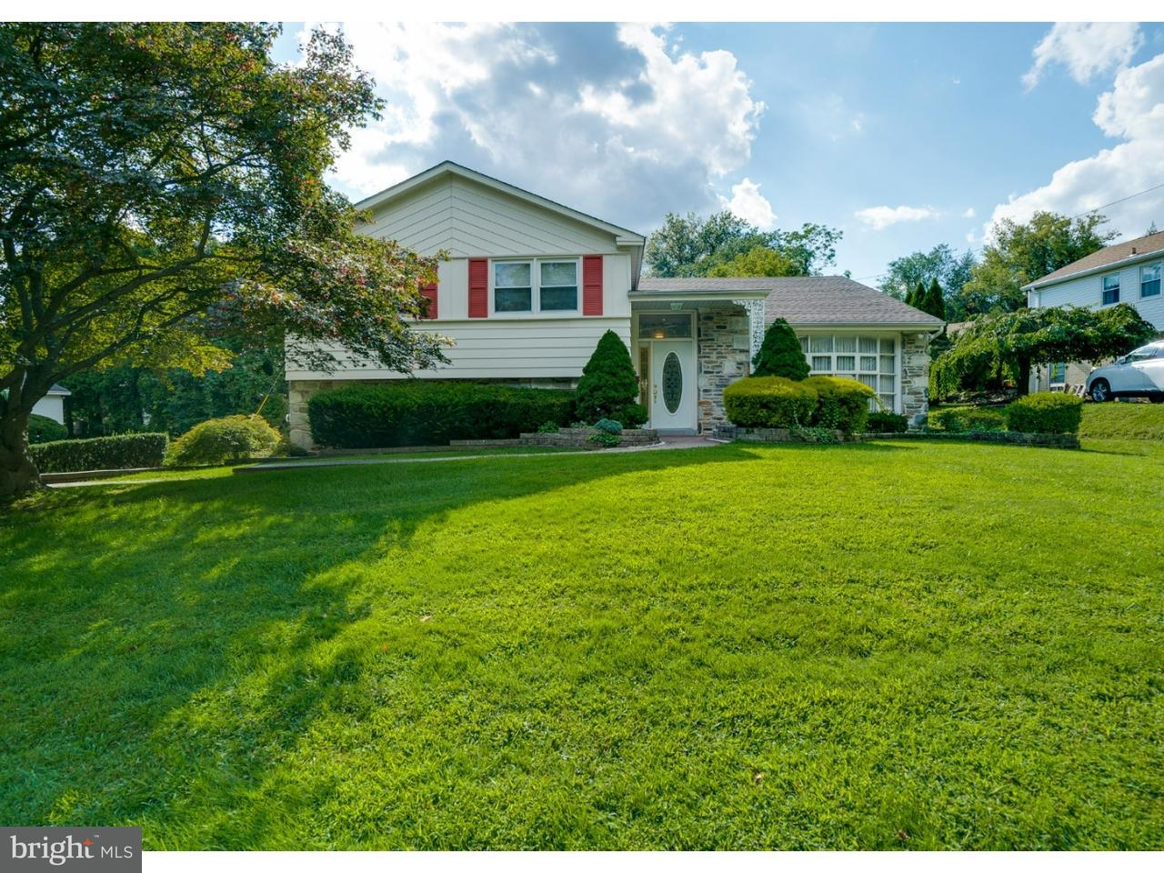 Single Family Home for Sale at 7914 WALTHAM Road Cheltenham, Pennsylvania 19012 United States