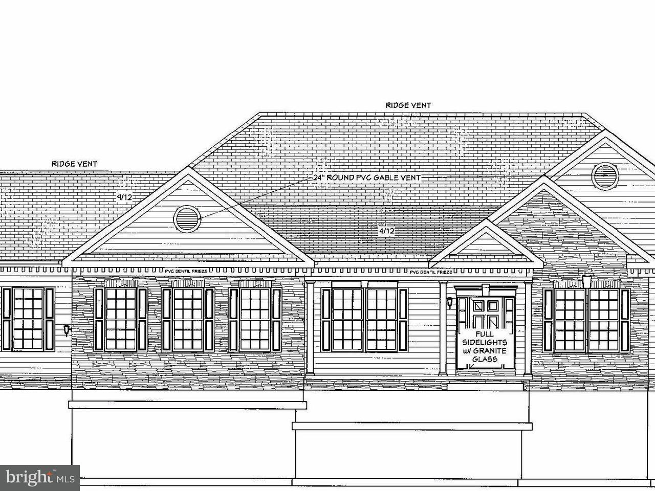 一戸建て のために 売買 アット 3175 YELLOWFIN Court 3175 YELLOWFIN Court Huntingtown, メリーランド 20639 アメリカ合衆国