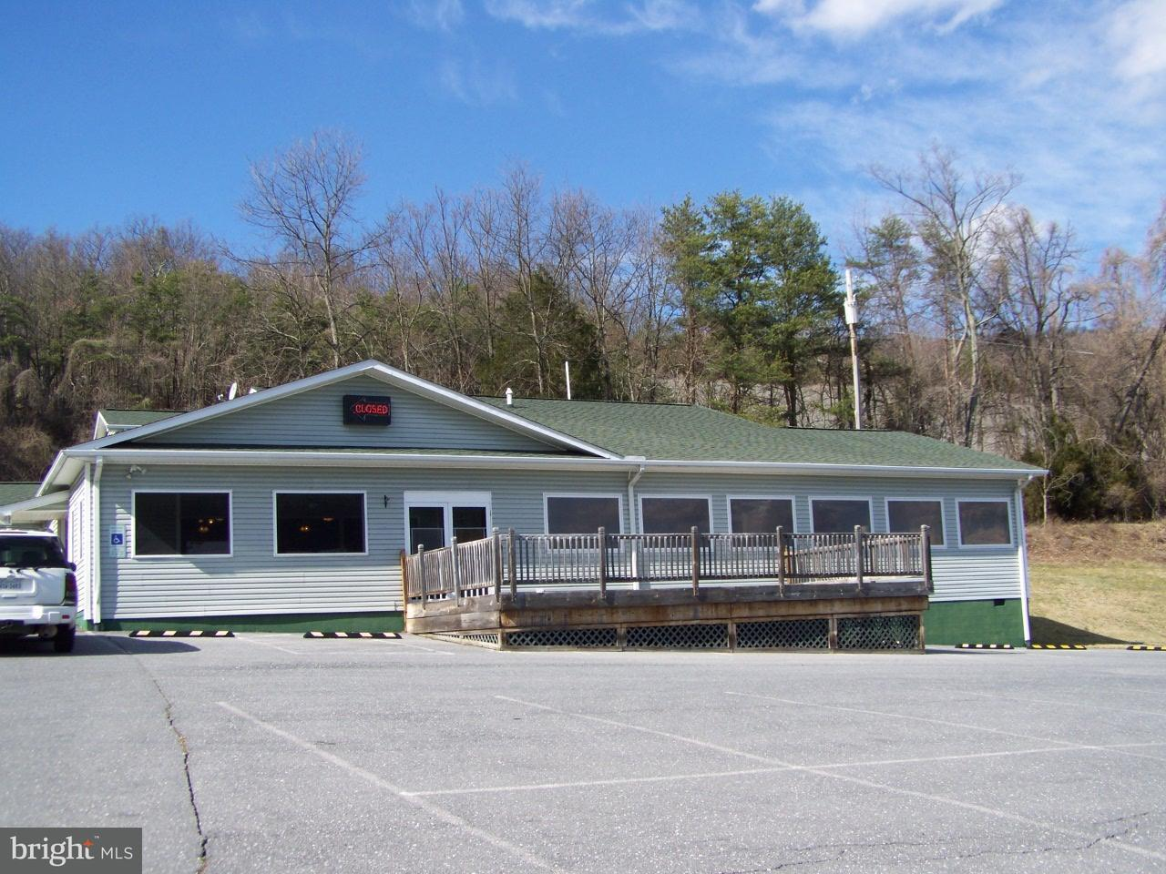 Other Residential for Rent at 8914 Us Highway 211 Luray, Virginia 22835 United States
