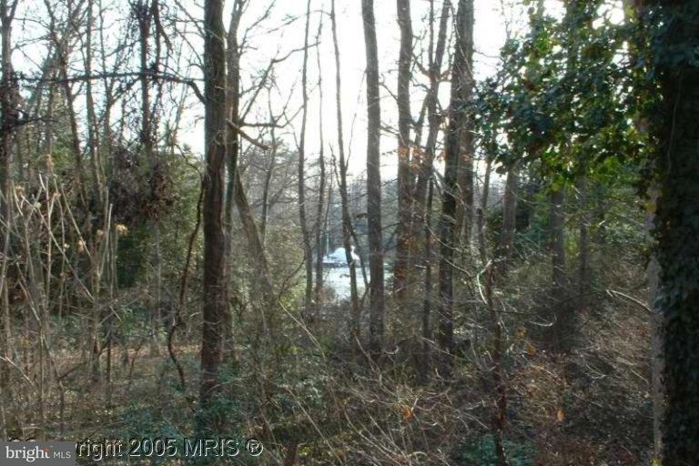 Land for Sale at 90 LAKE DR E 90 LAKE DR E Annapolis, Maryland 21403 United States