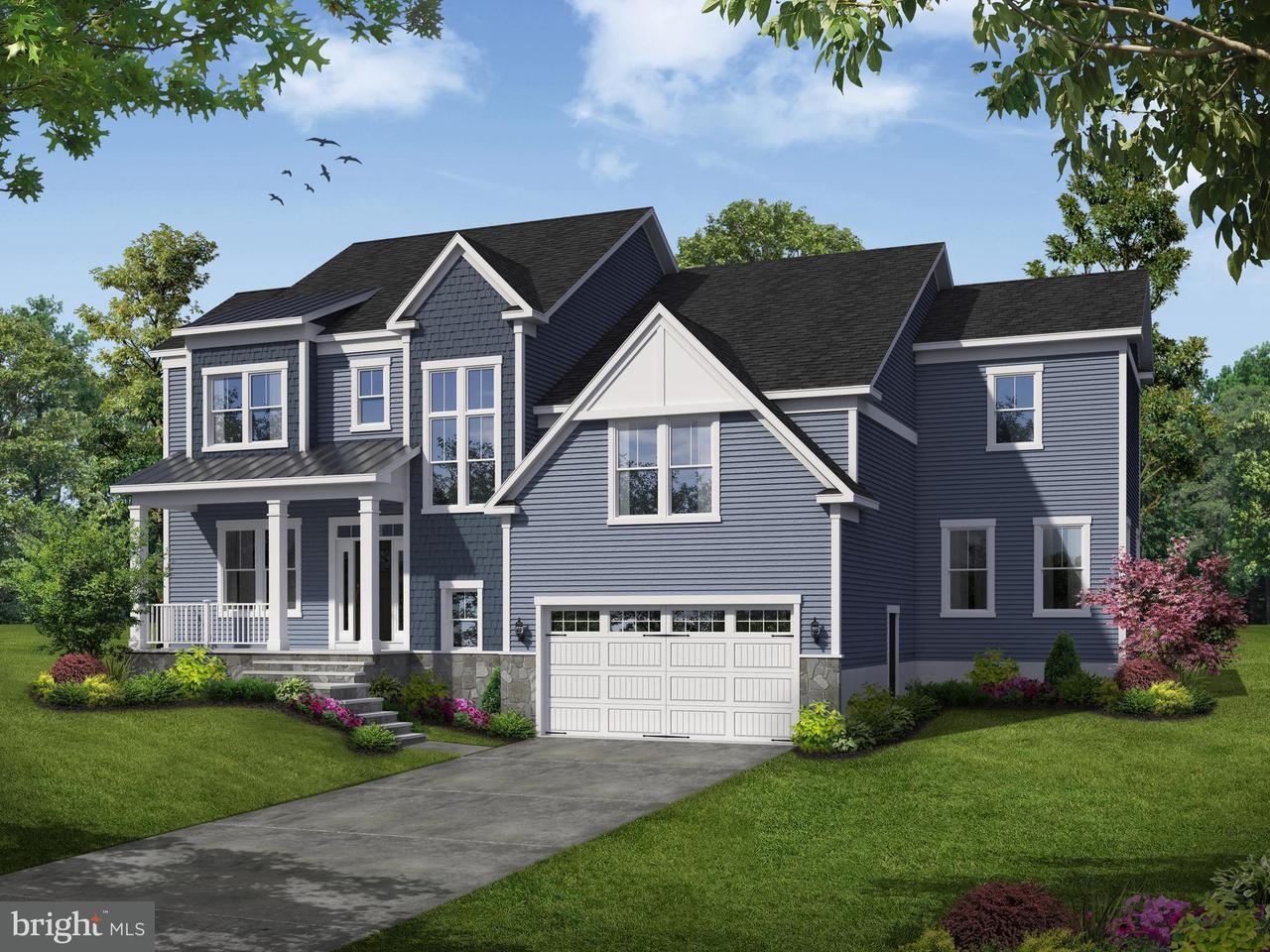 Single Family Home for Sale at 3518 Ottawa Street 3518 Ottawa Street Arlington, Virginia 22213 United States