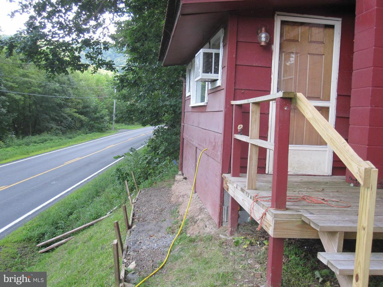 Additional photo for property listing at 9194 North Fork Hwy  Cabins, West Virginia 26855 United States